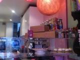 Le salon de thé « Miss Cupcake»