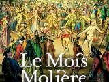 On monte sur les planches avec le mois Molière!