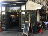 Bistrot parisien «Le verre siffleur»