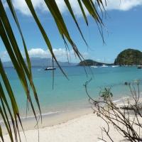 Découvrez Karukera, l'île aux belles eaux