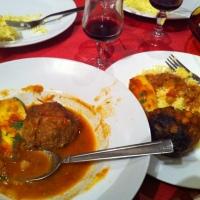 Cuisine afghane aux petits oignons