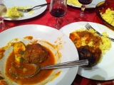 Cuisine afghane aux petitsoignons
