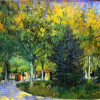 Rêves de Van Gogh...