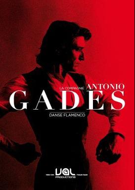 Carmen par la Compagnie Antonio Gadès