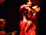 i Carácter flamenco!