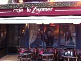 Café le Zimmer, une valeursûre