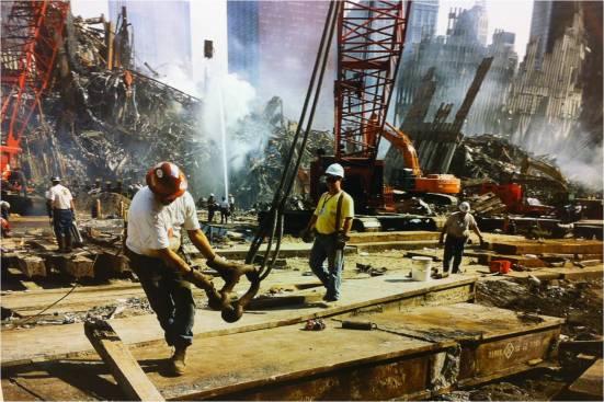 Joël Meyerowitz, World Trade Center