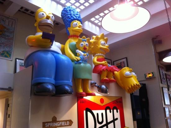 Deli Swartz's, Paris