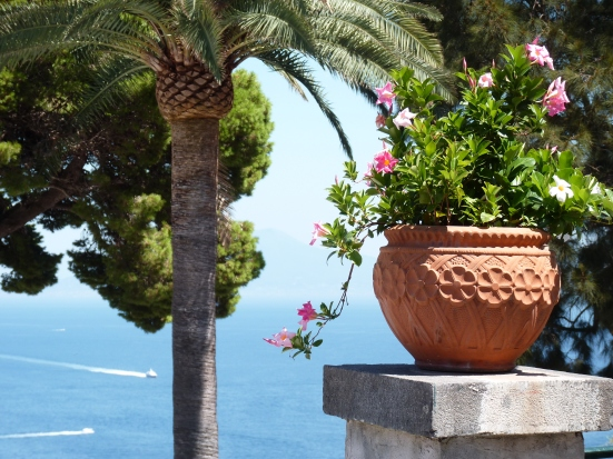 Capri paradis