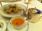 L'heure du thé auPeninsula
