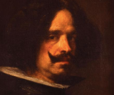Un grand Velazquez au Grand Palais