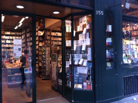 Librairie Delamain, Paris