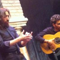 Sevilla y flamenco, mis dos amores