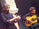 Sevilla y flamenco, mis dosamores