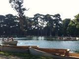 Un air d'été au bois deBoulogne
