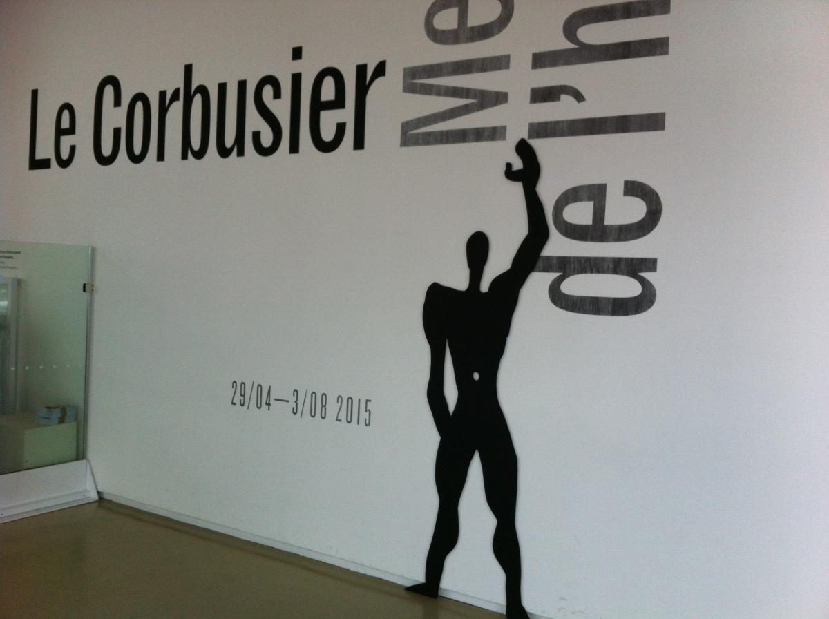 Le Corbu, un archi génial