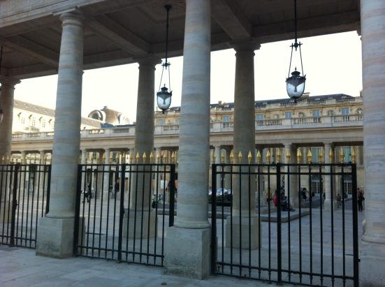 Galerie du Palais-Royal, Paris