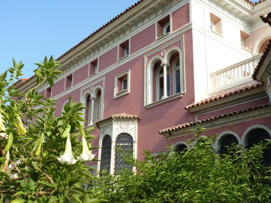 Villa Ephrussi de Rothschild, Saint-Jean-Cap-Ferrat