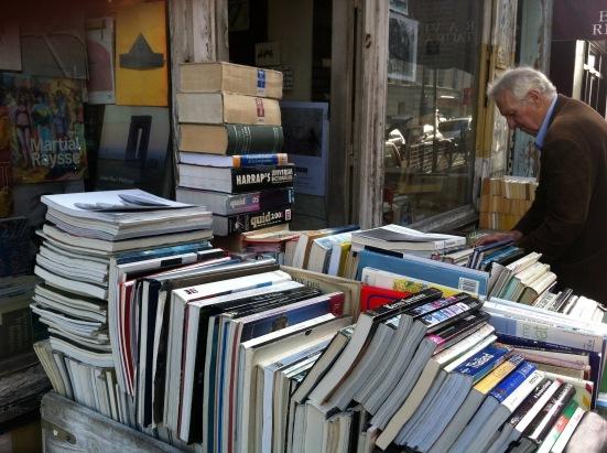 Librairie Alias, Monsieur Léobold