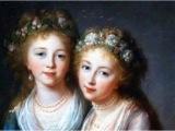 Une galerie de portraits au GrandPalais