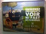 La campagne de pub géniale du Muséed'Orsay