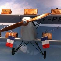 Partir en voyage avec Louis Vuitton