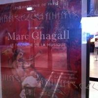 Quand Chagall magnifie des compositeurs de génie