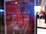 Quand Chagall magnifie des compositeurs degénie