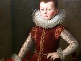 Portraits florentins à la cour desMédicis