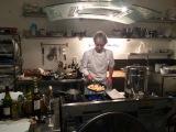 La cuisine de Prosper etFortunée