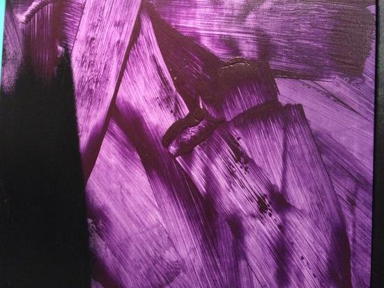 Zoom sur les Shadows, Andy Warhol