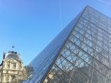 Flash Actu : le Louvre n'est plus en odeur desainteté