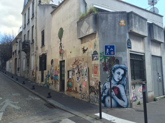 Passage Sigaud, Paris