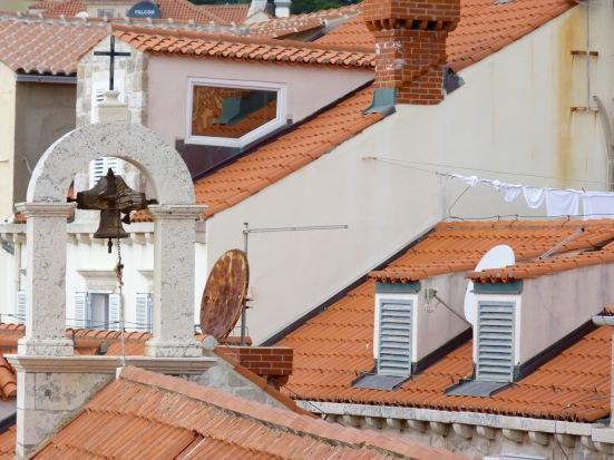 Vieille ville de Dubrovnik, Croatie