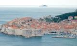 Dubrovnik, la perle de l'Adriatique