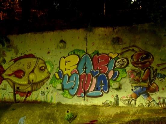Favela Babilonia, Rio de Janeiro