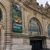 L'expo Rousseau au Musée d'Orsay