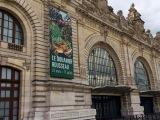 L'expo Rousseau au Muséed'Orsay