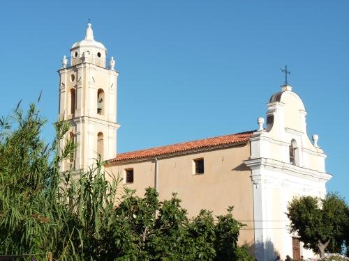 Eglise de Cargèse, Corse