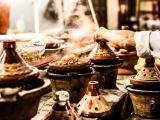 L'art de vivre culinairemarocain