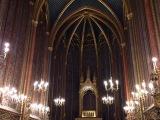 Concert classique à laSainte-Chapelle