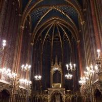 Concert classique à la Sainte-Chapelle