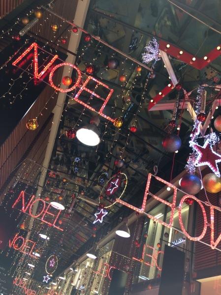 Décorations de Noël ©barbaravousenditplus