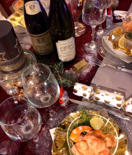 Table de fête ©barbaravousenditplus