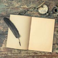 Ecrire un récit avec cinq mot imposés