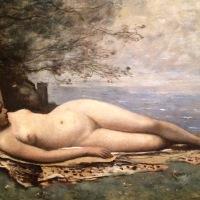 Les femmes de Corot