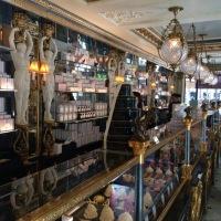 Café Pouchkine Paris, mariage francorusse réussi