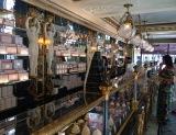 Café Pouchkine Paris, mariage francorusseréussi