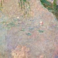 Monet et ses nymphéas inspirent les Américains - Chapitre 1er