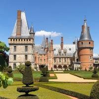 Eure-et-Loir, chapitre 1 : le Château de Maintenon